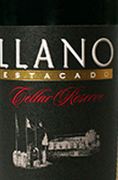Llano Estacado Winery Cellar Reserve Tempranillo Texas High Plains 2016